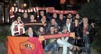 ROMA CLUB CAMPANIA