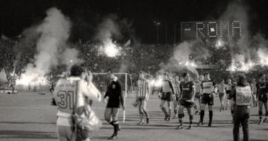 RIVISTA LA ROMA – Dalla galleria dei ricordi ripeschiamo un esordio rimasto nella memoria di tutti i tifosi: Roma – Goteborg