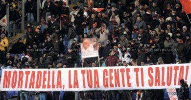ACCADDE OGGI…. 8 anni fa ci lasciava Fabrizio Carroccia 'Mortadella'