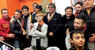 ROMA CLUB GENOVA 'SEBINO NELA'