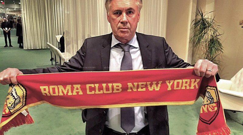 Roma club new york forza roma da una leggenda carlo for Pasticceria da carlo new york