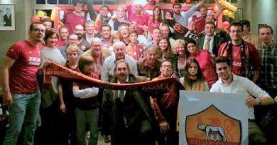 ROMA CLUB LUSSEMBURGO