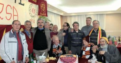 ROMA CLUB VALLECORSA 1974