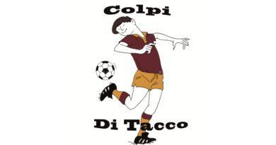COLPI DI TACCO (Speciale Sosta) di Mario BIANCHINI