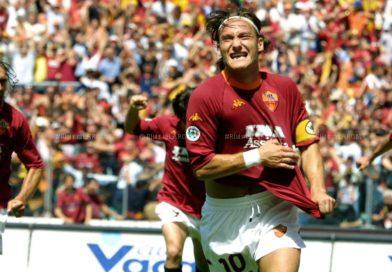 """ACCADDE OGGI… La Roma e il tricolore: """"Un giorno che vale una vita"""""""