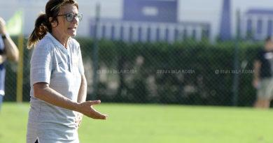 FEMMINILE. Roma-San Marino 2-0: decidono Serturini e Bonfantini