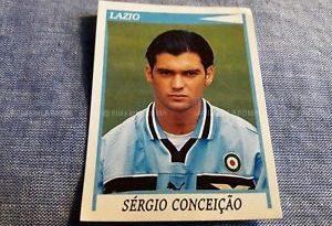 """GOCCIA CINESE… """"Sergio Conceicao è ancora laziale"""""""