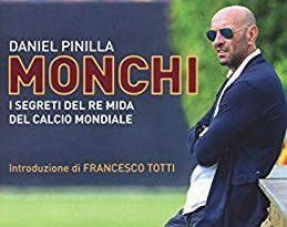"""GOCCIA CINESE… """"Lo sa Monchi che a Londra avrà molte meno recensioni del suo libro e molte più richieste di giocatori forti?"""""""