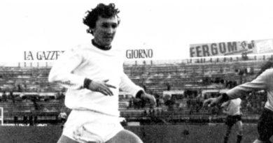 AUGURI A… Valerio SPADONI