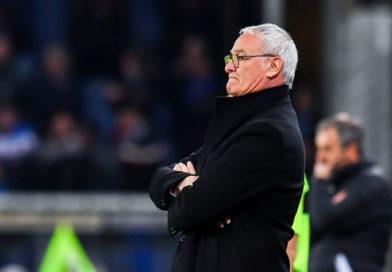 Inter-Roma, rabbia da ex
