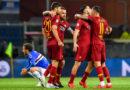 Roma, assalto alla Champions