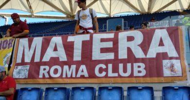 "ROMA CLUB MATERA ""FRANCESCO TOTTI"""