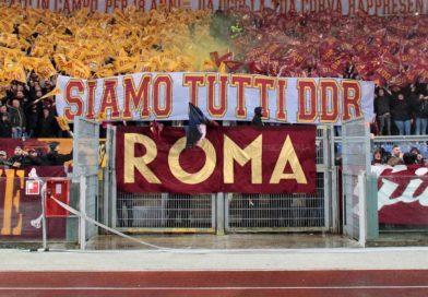ROMA-PARMA. A PRIMA VISTA… di Paolo MARCACCI