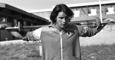STORIE GIALLOROSSE… Quando Mazinga giocava nella Roma
