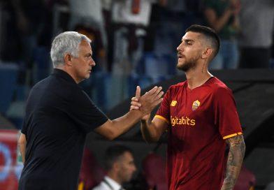 La Roma si prende tre punti ma perde Pellegrini