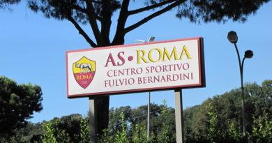 AS ROMA. Vincenzo Vergine sarà il nuovo responsabile del settore giovanile