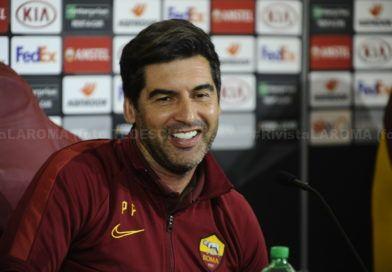 """FONSECA """"Il Napoli è una delle squadre più forti del campionato"""""""