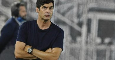 """GOCCIA CINESE """"Ti spiego la critica a Roma: Fonseca non è il migliore tecnico al mondo; diventa automaticamente il peggiore"""""""