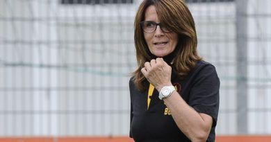 Bavagnoli assume l'incarico di Head of Women's Football della Roma