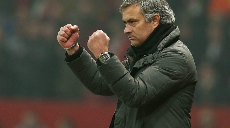 L'entusiasmo portato da Mourinho va alimentato